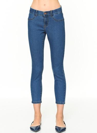 Jean Pantolon | Paris - Ankle Skinny-Vero Moda